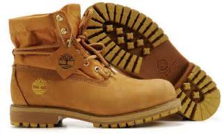 Wheat Timberland Boots for Men