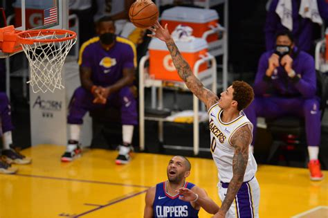 NBA: Lakers' Kuzma receives $40 million extension   ABS ...