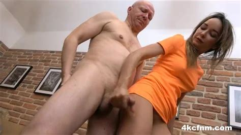 Babe Jerking Off Her Step Dad Thumbzilla
