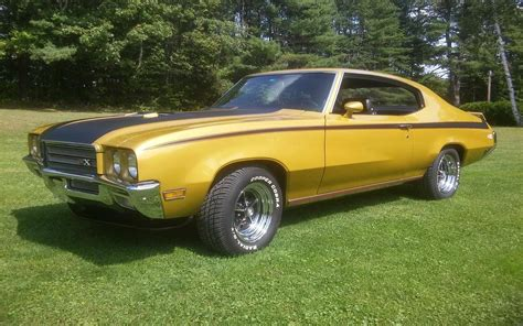 Buick Gsx For Sale by 1971 Buick Gsx For Sale 2079499 Hemmings Motor News