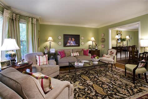 Good Colors For Living Room Walls Marceladickcom