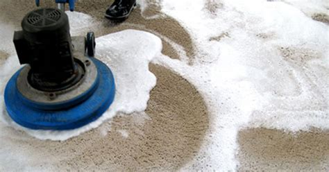 Cleaning Methods Used By Professional Carpet Cleaners