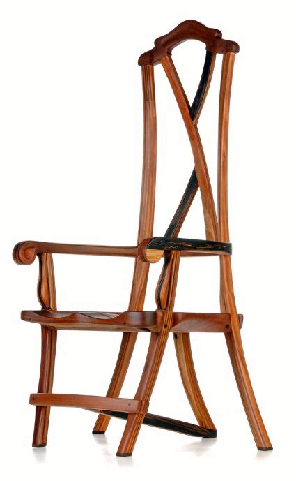 chief   regular size abstract chair