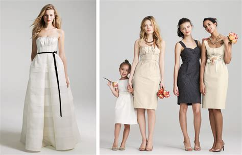 J.crew Wedding Collection At The