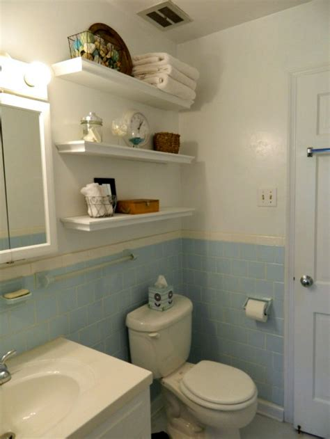 bathroom storage hacks  ideas   enlarge