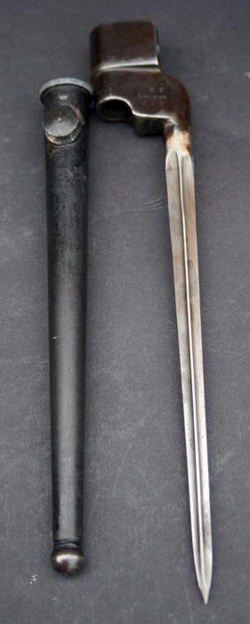 british ww  mk cruciform spike bayonet  catawiki