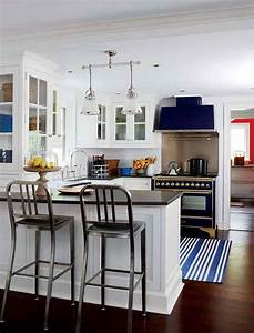 Kitchen, Breakfast, Bar, Designs, For, Trendy, Room, Interior, And, Decoration, Small, Design, With, Ideas