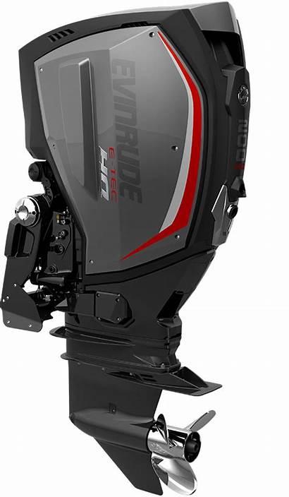 G2 Evinrude Tec Engines Own Create