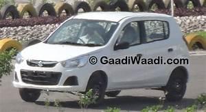 New Maruti Alto K10 (facelift) fully revealed, gets AMT