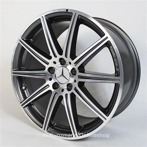 Find great deals on ebay for mercedes w212 wheels. E 63 AMG 19-inch alloy wheel set   10-spoke alloy wheels   Mercedes-Benz E-Class W212   titanium ...
