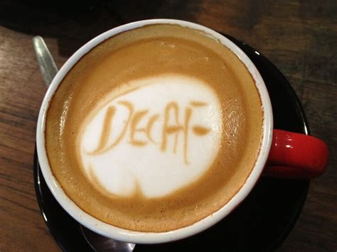 Decaf coffee is coffee that contains less caffeine than regular coffee. How is Coffee Decaffeinated? 4 Safe Methods