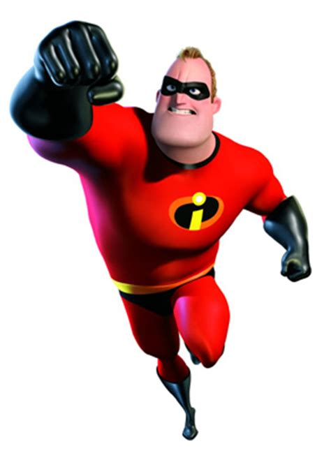 The Incredibles Being The Best