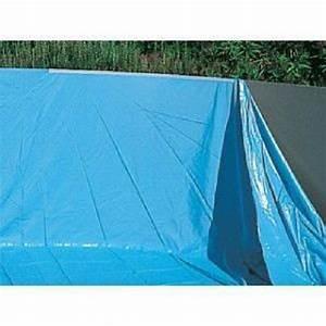Liner Piscine Hors Sol Ovale : liner piscine ovale topiwall ~ Dode.kayakingforconservation.com Idées de Décoration