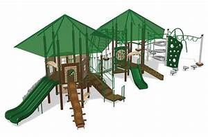 Los Angeles Playground Equipment Company Wins San Diego ...