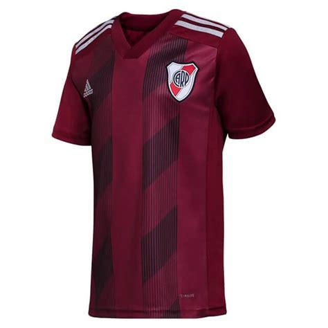 River Plate Away Soccer Jersey 19/20 - SoccerLord
