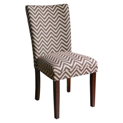 Target Parsons Dining Chair by Parsons Pattern Dining Chair Wood Set Of 2 Homepop Ebay