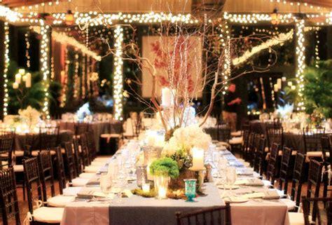 Wedding Ideas Rustic : Four Seasons Wedding Ideas