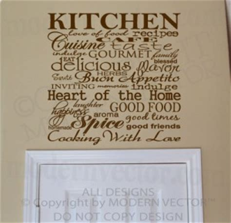 country kitchen sayings country kitchen vinyl wall quotes quotesgram 2881
