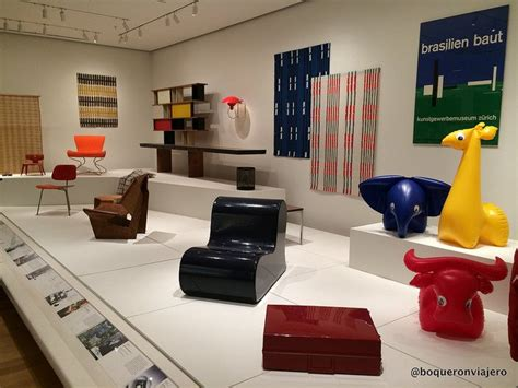 visit   museum  modern art moma   york