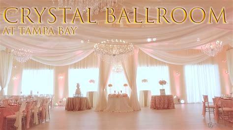 crystal ballroom  tampa bay dbatista photography promo