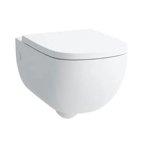 laufen form wall hung pan with toilet seat formwc3 best price from plumbing