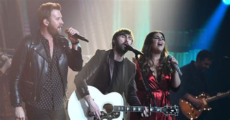 Lady Antebellum, Hit Country Trio, Changes Its Name in ...