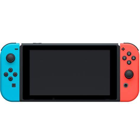 nintendo switch rouge bleu top achat