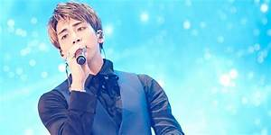 SHINee's Jonghyun holding another solo concert in December ...