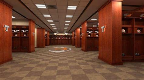 secs locker rooms