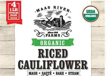 More images for costco cauliflower rice mix » Cauliflower Rice From Costco : Taylor Farms Organic ...