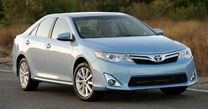 Toyota Camry Repair Manual  Fault Codes  Wiring Diagrams
