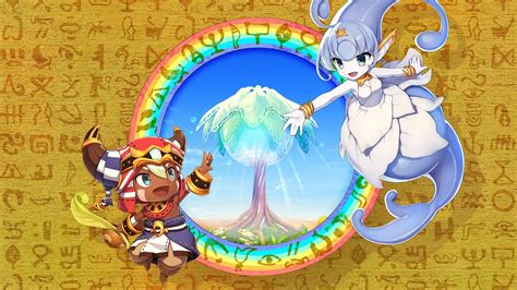 Ever Oasis gets an overview trailer and full official ...