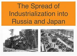 Industrialization in Russia and Japan on FlowVella ...