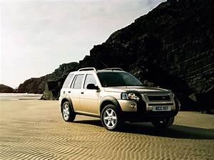 Land Rover Freelander Td4 : land rover freelander td4 5door 2004 pictures information specs ~ Medecine-chirurgie-esthetiques.com Avis de Voitures