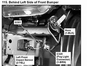 On My 2003 Honda Element The Horn Stop Working  I Checked The Fuse And It Is Good  When The Horn