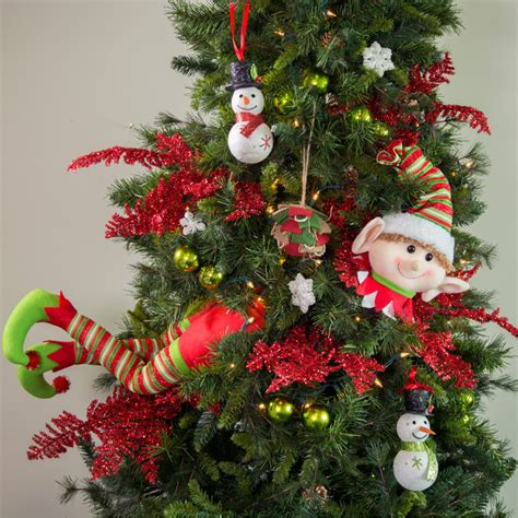 fable tree decor kit wondershop jumbo decoration xc6103 craftoutlet