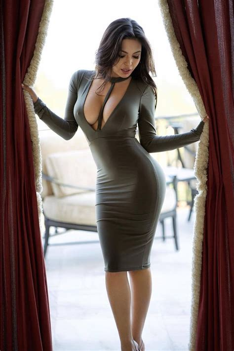 419 best tight fitted dresses images on pinterest tight
