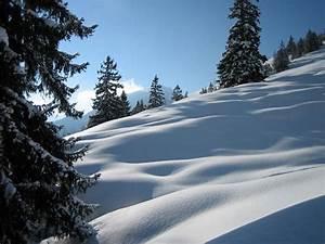 HillsPix: Snow on Hills HD Wallpapers
