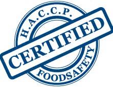 norme haccp cuisine certifications jecky 39 s best