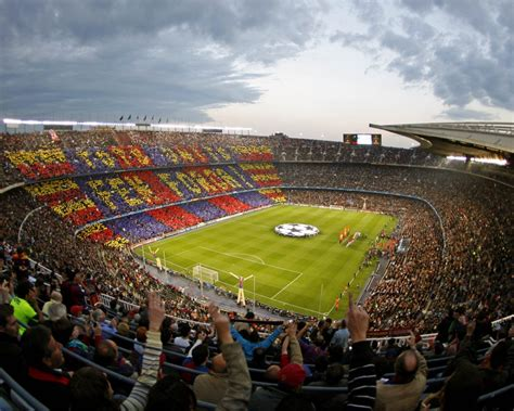 Camp Nou | Canal Oficial FC Barcelona