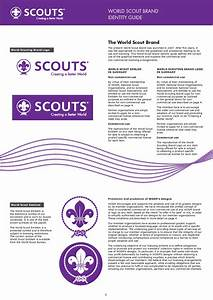 World Scout Brand