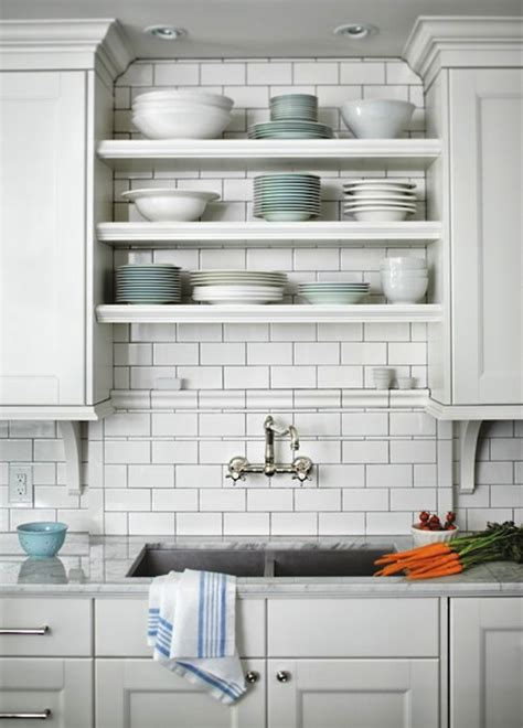 shelf above kitchen sink 5 space saving tips for small kitchens homejelly