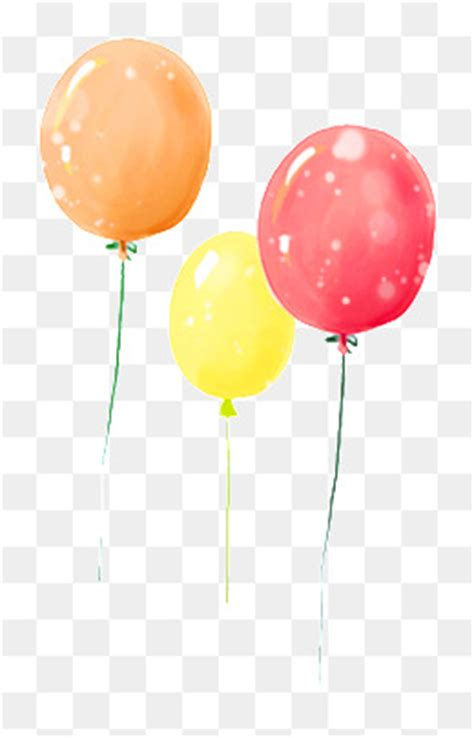drawing balloons png images vectors  psd files