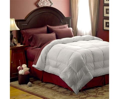 pacific coast comforter pacific coast feather medium warmth comforter