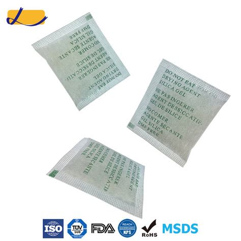 high absorption desiccant silica gel  competitive