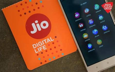 reliance jio to launch rs 500 4g volte phone soon jiofi gets 224gb data plan news news