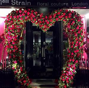 Romance And Roses For Valentine39s Day In Belgravia Neill