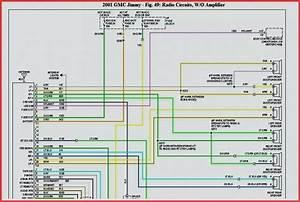 2003 Envoy Headlight Wiring Diagram