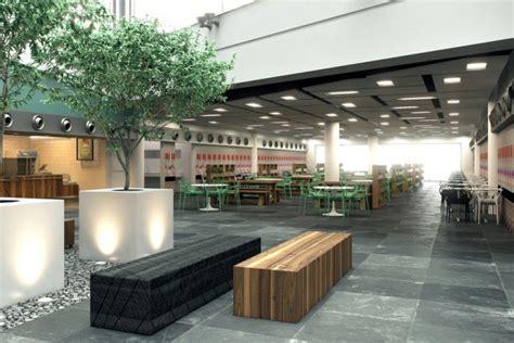 food court retail design blog