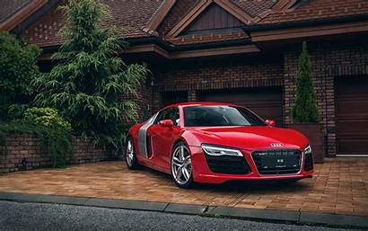 Audi R8 Wallpapers Wide